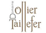 Logo Domaine Ollier Taillefer AOC Faugeres France